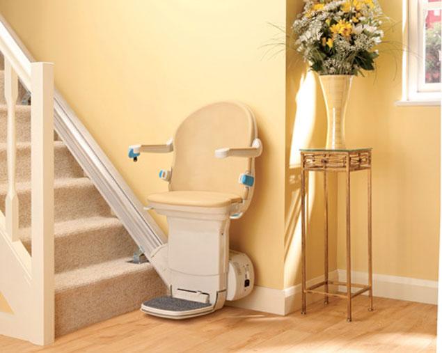 cadeiras elevadores de escadas