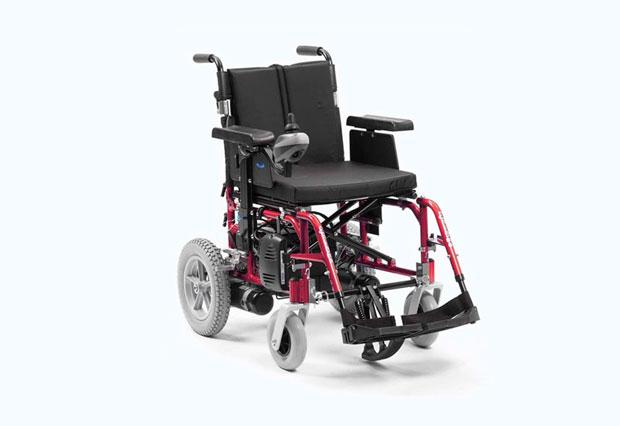 cadeiras de rodas eletricas