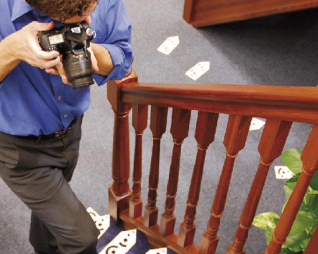 avaliação elevador de escadas