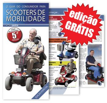 scooters elétricas