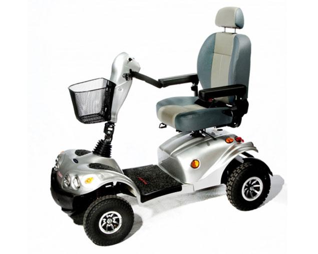 scooters de mobilidade