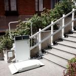 plataformas elevatorias para escadas portugal